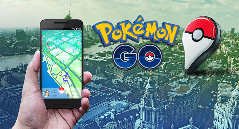 Pokemon Go – What Can We Learn From It?